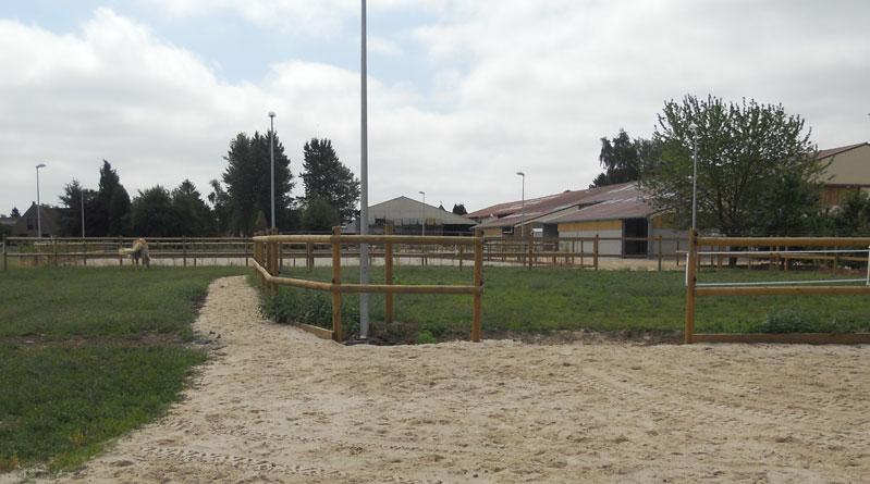 cloture-horse-braid Comment clôturer dans l'écurie active